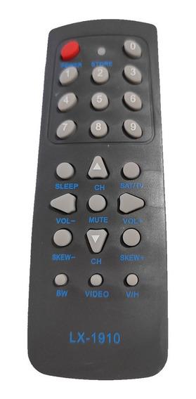 Controle Remoto Receptor Lx-1910