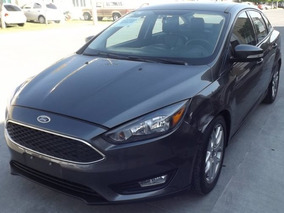Ford Focus 2.0 Se Luxury At Excelente Estado