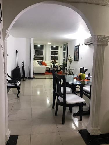 Imagen 1 de 14 de Apartamento Barranquilla Ciudadela 20 De Julio