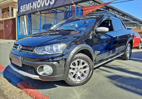 Volkswagen Saveiro Saveiro 1.6 Cross Cd 16v Flex 2p Manual 2