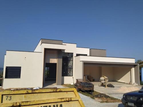 Imagem 1 de 30 de Casa Com 4 Dormitórios À Venda, 550 M² Por R$ 3.300.000 - Condomínio Moinho Do Vento - Valinhos/sp - Ca1901