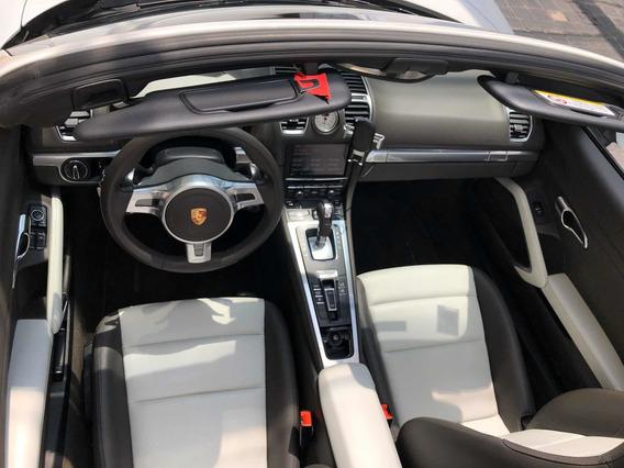 Porsche Boxter S Tdk
