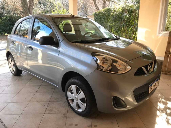 Nissan March 1.6 Active Pure Driv