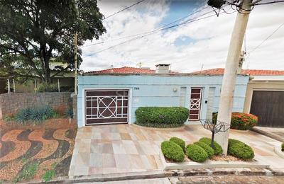 Casa À Venda Em Jardim Nossa Senhora Auxiliadora - Ca002472