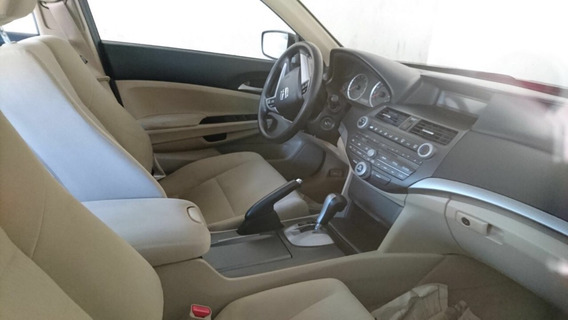 Honda Accord A 2012
