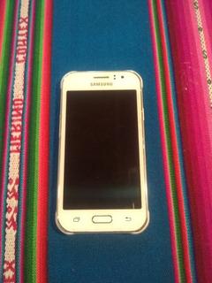 Celular Samsung J1 (para Reparar)
