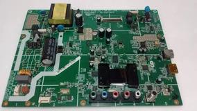 Placa Principal Tv Semp Toshiba Mod Le 3256 A,w.