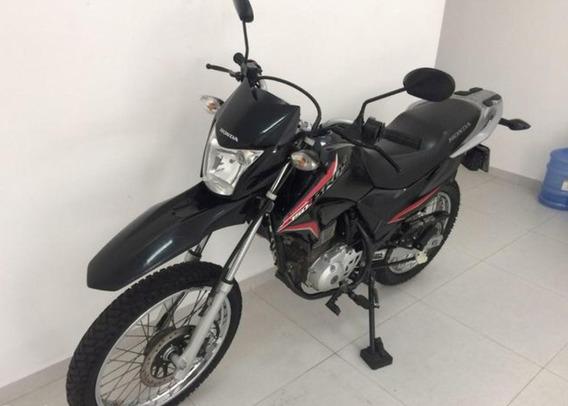 Hondanxr 150 Brosmixesd 2012