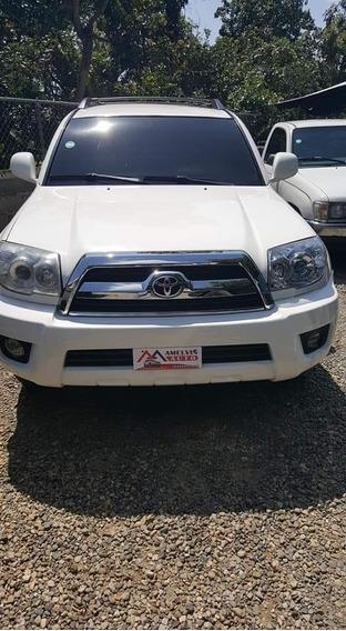 Toyota 4runner 20012