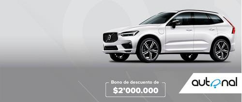 Volvo Xc60 T5 R Desing 2021 5 Puertas