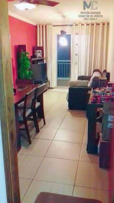 Apartamento A Venda No Bairro Vila Prudente Em São Paulo - - 1113-1