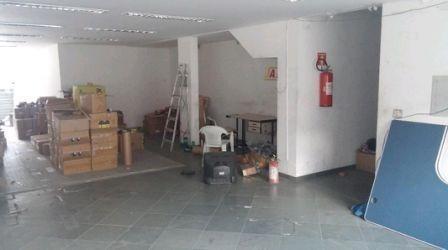 Venda Predio Sao Bernardo Do Campo Assunçao Ref:5154 - 1033-5154