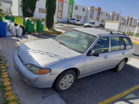 Ford Escort Guayin 5 Puerta Vendida