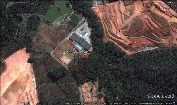00545 - Terreno, Parque Dom Henrique - Cotia/sp - 545