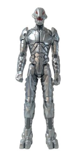 Boneco Ultron Marvel 30cm (usado)