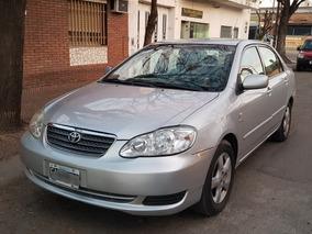 Toyota Corolla 1.8 Xei 2006