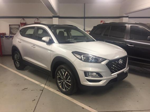 Hyundai Tucson 2.0 C/techo (linea Nueva)