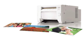 Impressora Fotográfica Ask 300 Fujifilm - 10x15 E 15x20