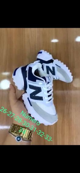 Tênis Branco Nike