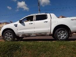 Ford Ranger Limite 3.2 4x4