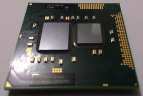 Processador Intel Pentium Dual Core P6200 2.13mhz Socket 988