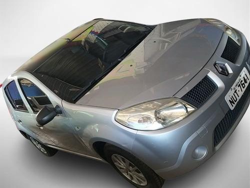 Renault Sandero Authentique 1.0 16v Hiflex