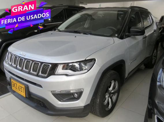 Jeep Compass Nigth Eagle 2019 Mecánica
