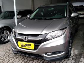 Honda Hr-v Ex 1.8 16v Sohc I-vtec Flexone, Krg9987