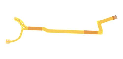 Cable Flexible De Apertura Para Objetivo Ef-s 18-55 Mm F /