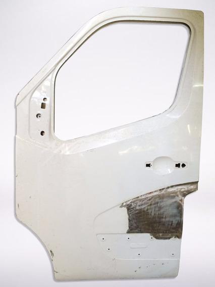 Porta Esquerda Renault Master 13 14 15 Original