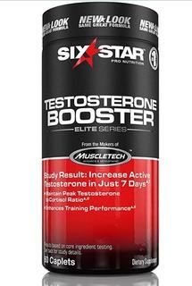 Vaso Mezclador Testosterona Booster