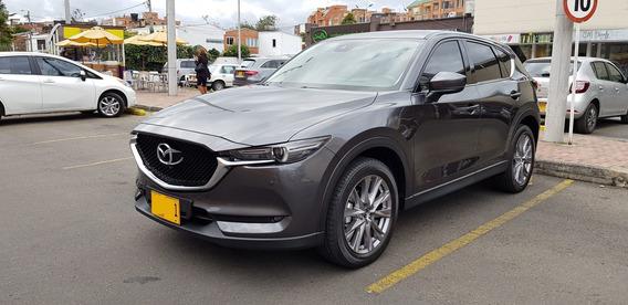 Mazda Cx5 2.5 Awd Grand Touring Lx Modelo 2020