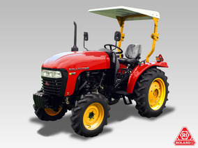 Tractor Viñatero Roland H025 4wd (25hp 4x4)