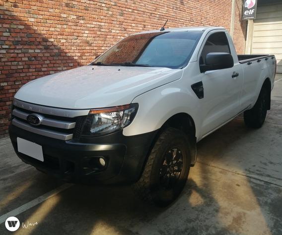 Ford Ranger Xl Plus Pickup