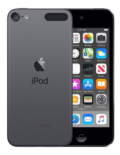 Apple iPod Touch 7 Septima Generación 2019 256gb