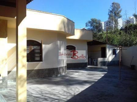 Casa À Venda, 110 M² Por R$ 450.000,00 - Jardim Caçula - Jundiaí/sp - Ca1514
