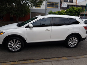 Mazda Cx-9 3.7 Grand Touring Awd Mt 2010