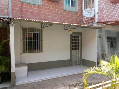 Casa Em Condomínio Para Locação Anual No Pau Amarelo Em Paul - 1055