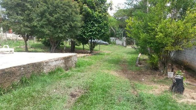 Chácara Residencial À Venda, Condomínio Santa Inês, Itu - Ch0024. - Ch0024