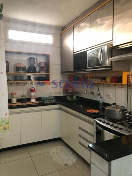 Rua Fechada - Travessa Particular - Vila Joaniza - Mr67944