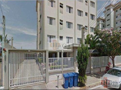 Apartamento Com 2 Dorms, Jardim Ana Maria, Sorocaba - R$ 195 Mil, Cod: 5382 - V5382