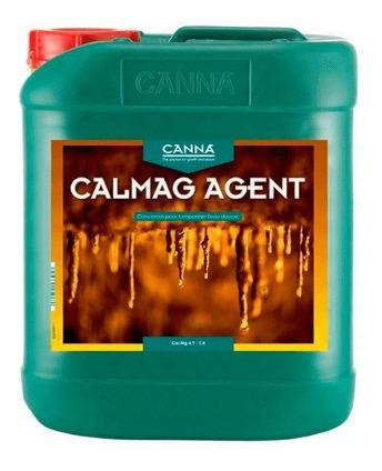 Imagen 1 de 1 de Canna Calmag Agent 5l