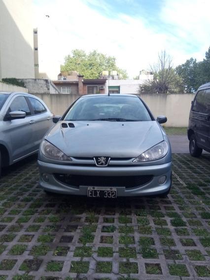Peugeot 206 Xr Premium 1.6 16v