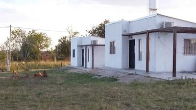 Cabañas En San José Entre Rios Hasta 5 Personas