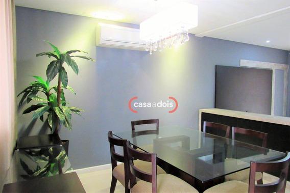 Village Com 3 Dormitórios À Venda, 140 M² Por R$ 600.000 - Além Ponte - Sorocaba/sp - Vl0006