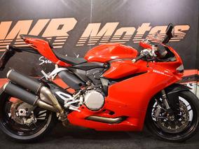 Ducati - Panigale 959 - 2017