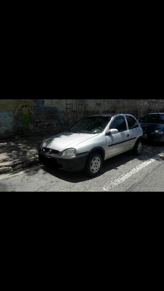 Corsa Wind 2000/2001 2p Gasolina - 2001