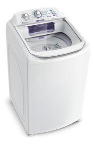 Lavadora De Roupas Electrolux 10.5 Kg Automática Lac11