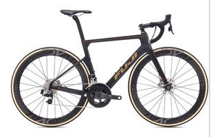 Bicicleta Ruta Fuji Supreme 1.1 - Cuadro Carbono