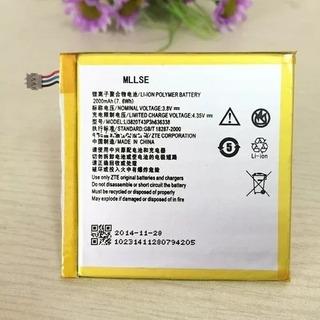 Bateria Pila Zte Blade L2 Telepatria 2 Li3820t43p3h636338